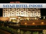 Sayaji Hotel Indore – Best Choice of Travelers