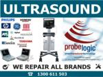 Ultrasound - Probelogic Ultrasound care,repair,replacements
