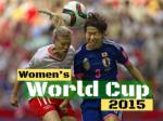 Women's World Cup 2015