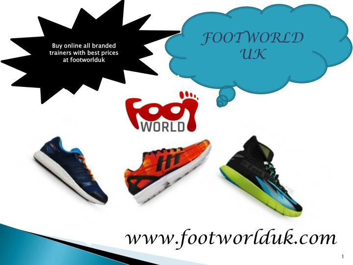 trainers online cheap