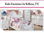 Kids Furniture In Killeen, TX
