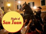 Night of San Juan