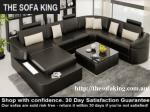 The Sofa King