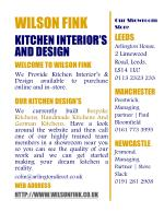 Designer Kitchens London