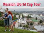 Russian World Cup tour