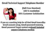 Gmail Technical Support Helpline Phone Number