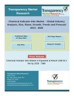 Chemical Indicator Inks Market- Global Industry Analysis and Forecast 2014-2020