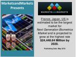 Biometric System Market worth $24,448.84 Million by 2020
