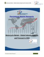 Motorcycle Market - Global Industry Analysis and Forecast to 2020