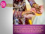Shaadi Works An Emerging Online Wedding Platform