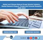 Natural Propyl Alcohol Industry Development Analysis For Global and Chinese Market 2009-2019