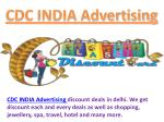 Classic Discount Card with Free Gift Voucher in Delhi