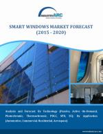 Smart Windows Market to grow at a CAGR of 18.7% till 2020