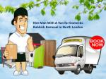 Man With a Van Rubbish Removal