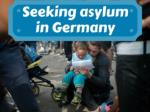 Seeking asylum in Germany
