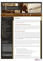 Chicago tax debt services get by experienced Chicago tax lawyers