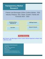 SEA Freezer and Beverage & Wine Coolers Market