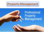 property management Oklahoma