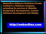 Classifieds Software, CMS Software, Real Estate Software, Bulk Email Software, Bulk SMS Software, Online Test Software,