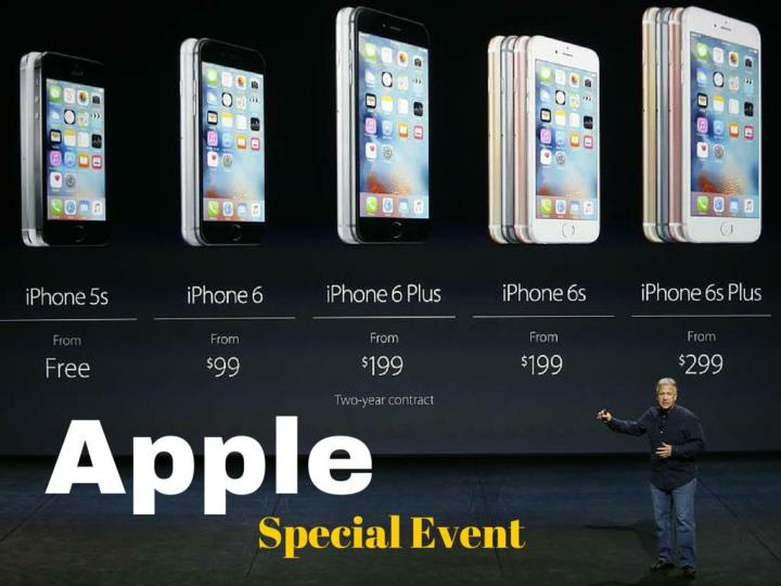 apple special event n.
