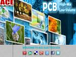 China based Reliable PCB Supplier