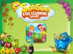 Seasonal Kids Learning Game