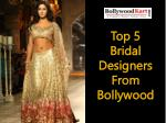 The perfect way to wear a Designer Saree