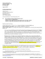 Blog 109 Pre Award Gao Protest Against Defense Logistics Agency SPE8ED15Q0573 Violating Small Business Act 1 of 3