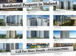 Residential Property in Mulund
