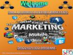 Small Business Internet Marketing in Brisbane
