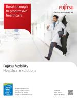 Mobile Healthcare Solutions from Fujitsu