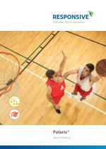Sports flooring companies in India : Responsive Industries