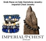 Grab these on Sale Gemstone Jewelry- Imperial Chest Jewelry