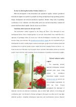 Factors In Affecting Horticulture Products Industry (1)