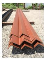 Angle Iron for Sale - Great Prices on Steel Lintels