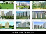 @9266629901-Jaypee Residential Projects in Noida