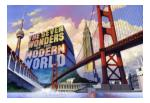 Top 7 Wonders of the Modern World