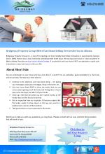 Bridgeway Property Group Offers Fast Home Selling Servicesfor You in Atlanta