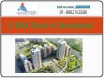 2 bhk Flats in ghaziabad