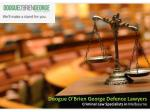 Criminal Law Specialists in Melbourne