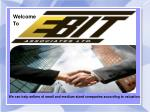 Find Professional Business Valuation Advisors