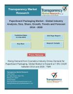 Paperboard Packaging Market- Global Industry Analysis, Size, Share, Trends & Forecast 2014-2020