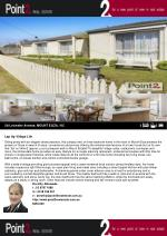 2A Leicester Avenue House for Sale in Mt Eliza