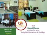 Best Guest House in Hyderabad