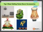 Shop Home Decor Accessories Online at Best Prices in India