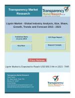 Lignin Market - Size, Share, Growth, Trends and Forecast 2015 – 2023