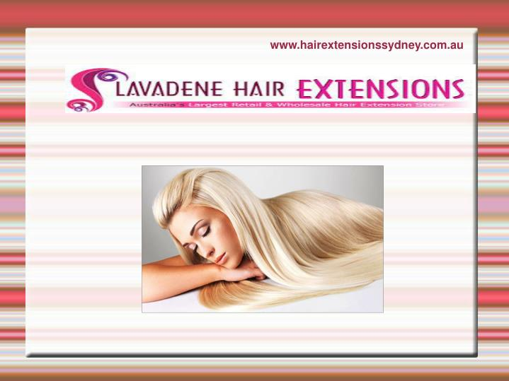 www hairextensionssydney com au n.