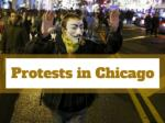 Protests in Chicago