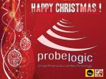 Happy Christmas!!! Probelogic Medical Equipment Repair Service