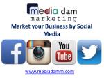 How to increase twitter followers(9899756694) for business noida india- mediadamm.com